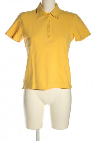s.Oliver Selection Polo Shirt primrose casual look