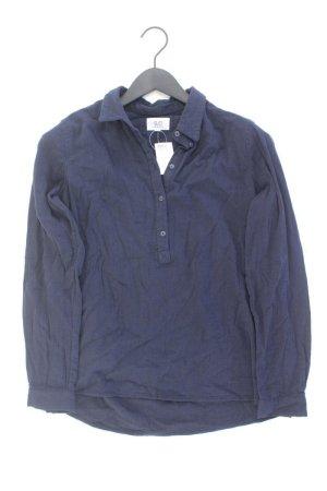 s.Oliver Shirt blau Größe 36