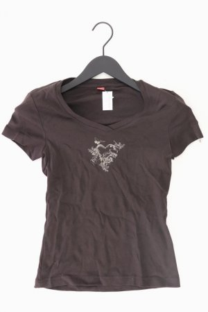 s.Oliver Shirt braun Größe 34