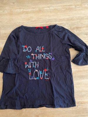 s.Oliver T-shirt multicolore