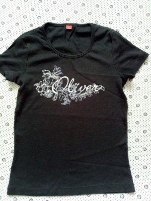 S. Oliver Shirt , Gr. XS/S Kaum getragen