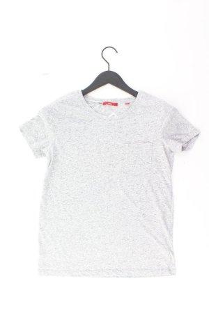 s.Oliver Shirt grau Größe 38
