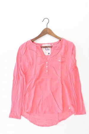 s.Oliver Oversized Shirt light pink-pink-pink-neon pink cotton