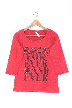 s.Oliver Shirt Größe 36 3/4 Ärmel rot