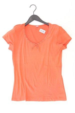 s.Oliver Shirt Größe 40 orange