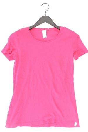 s.Oliver Shirt Größe 44 pink aus Baumwolle