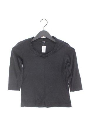 s.Oliver Shirt Größe S 3/4 Ärmel schwarz