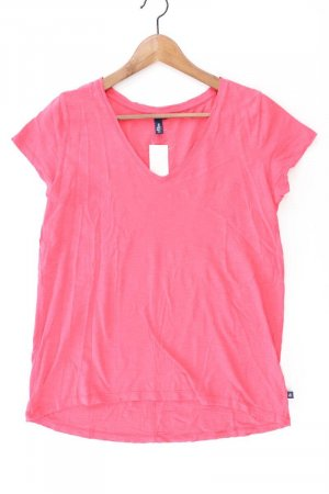 s.Oliver Shirt Größe XS Kurzarm pink