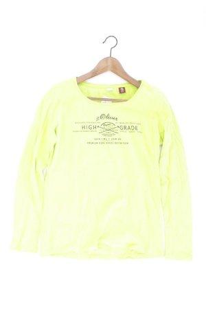 s.Oliver Shirt grün Größe 42
