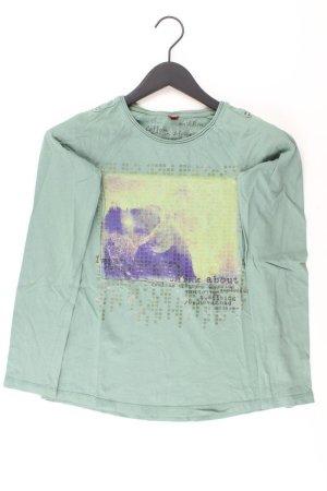 s.Oliver Shirt grün Größe L