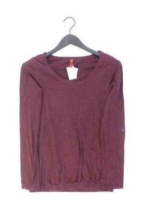 s.Oliver Shirt lila Größe S