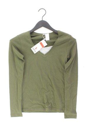 s.Oliver Shirt olivgrün Größe 34