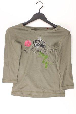 s.Oliver Shirt olivgrün Größe 36