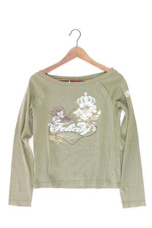 s.Oliver Shirt olivgrün Größe 40