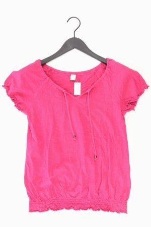 s.Oliver Shirt pink Größe 36