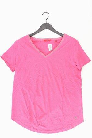s.Oliver Shirt pink Größe 46