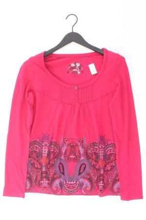 s.Oliver Shirt pink Größe L