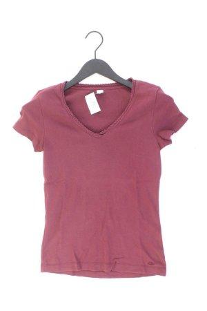 s.Oliver Shirt rot Größe 36