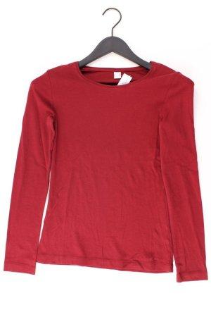 s.Oliver Shirt rot Größe 38