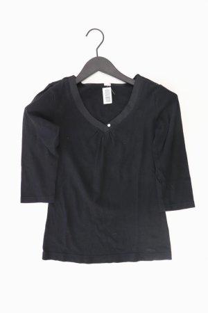 s.Oliver Shirt schwarz Größe XS