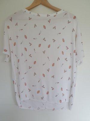 S.Oliver Shirt Shirtbluse Tunika Gr. 36 oder S neuwertig