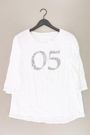 s.Oliver Shirt weiß Größe 40
