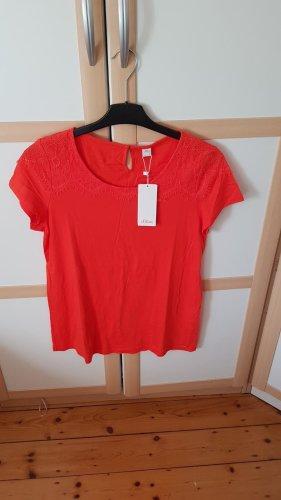 s.oliver Shirtbluse shirt