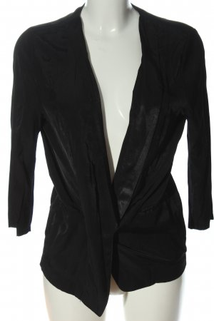 s.Oliver Shirt Jacket black casual look