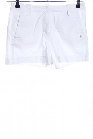 s.Oliver Shorts weiß Casual-Look