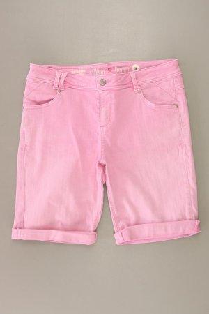 s.Oliver Shorts Größe 38 rosa aus Baumwolle