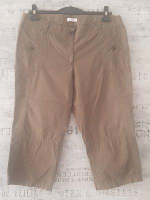 s.oliver Shorts khaki