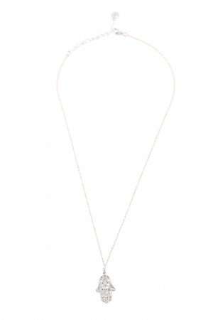 s.Oliver Zilveren ketting zilver casual uitstraling