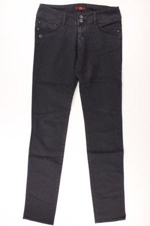 s.Oliver Skinny Jeans Größe 36 grau