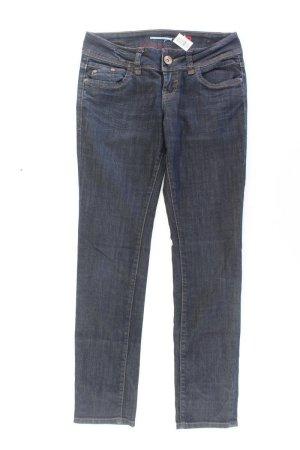 s.Oliver Skinny Jeans Größe M blau
