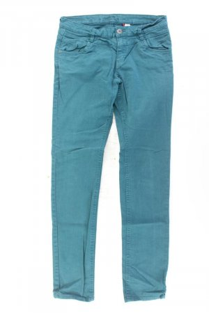 s.Oliver Skinny Jeans Größe M blau aus Baumwolle