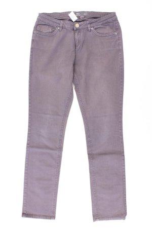 s.Oliver Skinny Jeans Größe W29/L32 lila