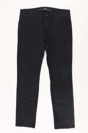 s.Oliver Skinny Jeans schwarz Größe 38/L30