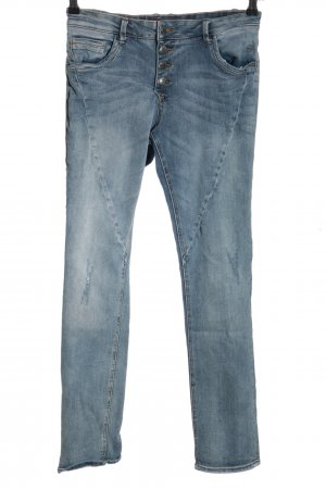 s.Oliver Slim Jeans blue casual look