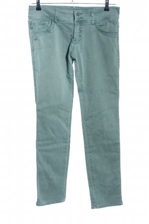 s.Oliver Slim Jeans khaki Casual-Look
