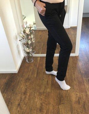 3 OLIVES Pantalon chinos gris anthracite