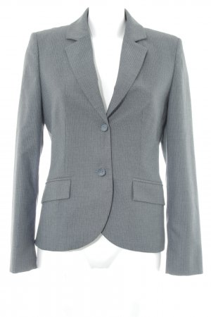 s.Oliver Smoking-Blazer grau Business-Look