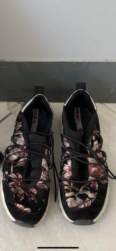s.Oliver Sneaker mit Floralem Muster