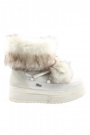 s.Oliver Snowboots mehrfarbig Casual-Look
