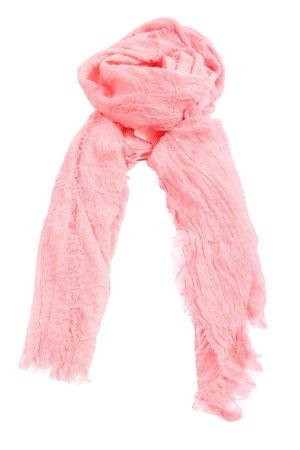 s.Oliver Summer Scarf pink elegant