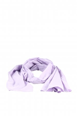 s.Oliver Summer Scarf lilac casual look