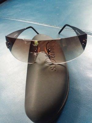 s.Oliver Kwadratowe okulary przeciwsłoneczne Wielokolorowy Metal