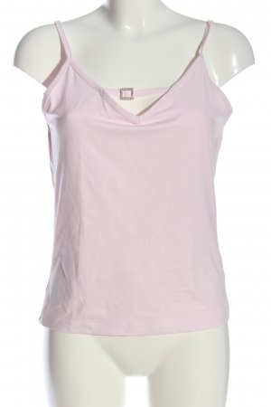 s.Oliver Spaghettiträger Top pink Casual-Look