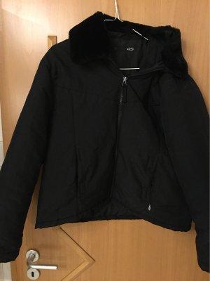 100% Fashion Blusón negro