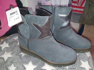 s.Oliver WOMEN Winter Boots dark grey-anthracite