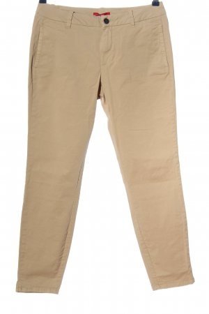 s.Oliver Stoffhose nude Casual-Look